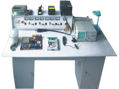 多媒体智能型数码应用技术实验实训装置