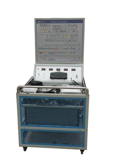 查看丰田发动机带自动空调系统实训台详细信息 本田雅阁发动机实验台图片