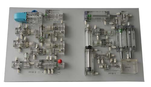 24v继电器液压接线图