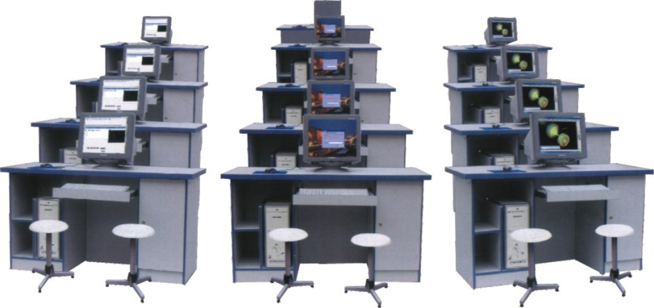 数控机床无纸化考试系统