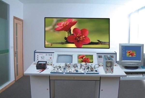 家用电器实验室设备(DVD十二合一)