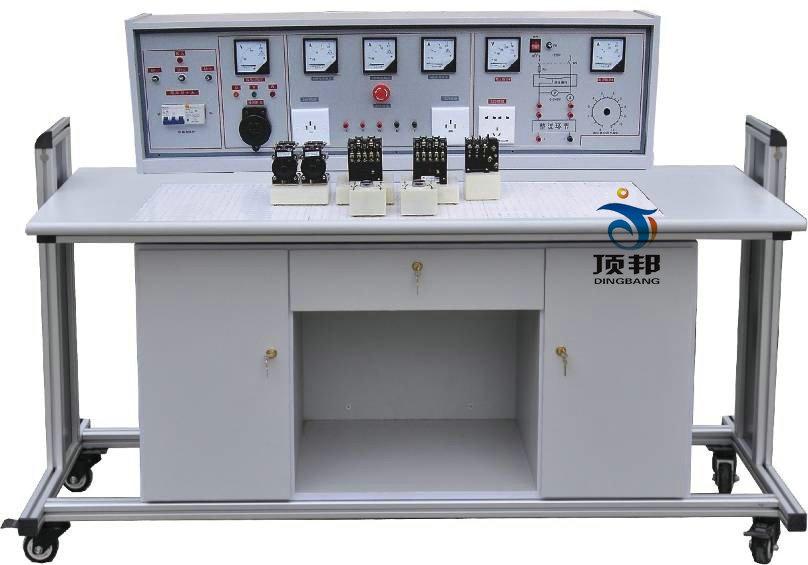 通用电力拖动实验室设备