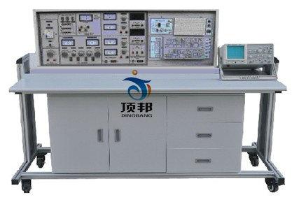模电、数电、高频电路实验室成套设备