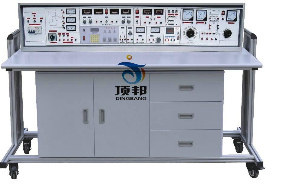 数电模电实验台