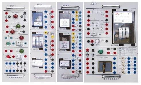 电力系统继电保护实验台