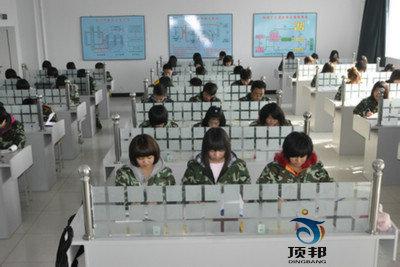 财会专业模拟实验室设备(三人/座)