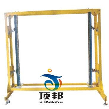 电梯导轨安装与拆装调试实训设备