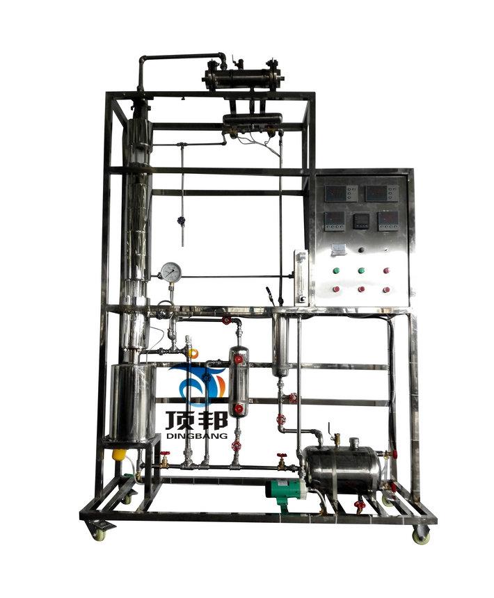 精馏实验装置
