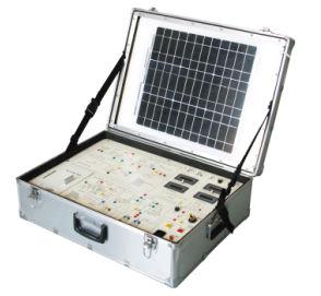 光伏发电教学实验箱