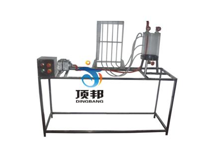 台式静水压强实验装置