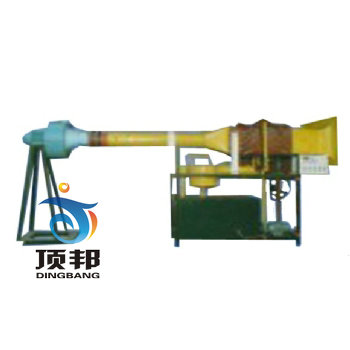 气―液式翅片管换热器实验台