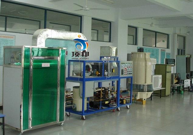 中央空调实训室