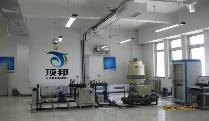 中央空调机实训系统
