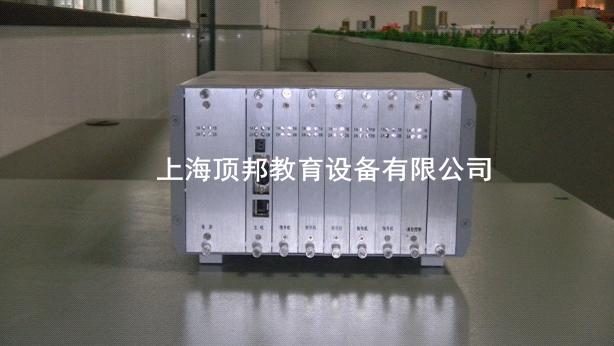 模型设备控制系统