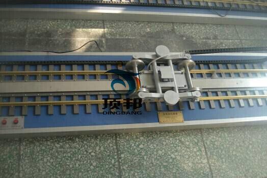 直线电机模型
