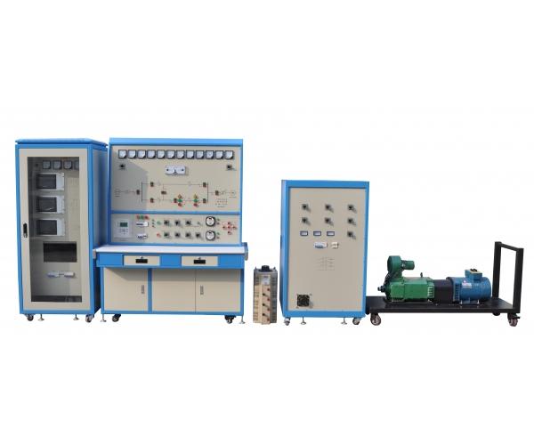 电力系统综合自动化技能实训考核平台