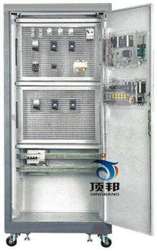 克令吊电气控制技能实训装置