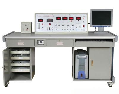 生物医学传感器实验系统