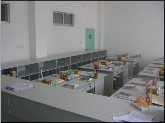 模拟银行实验室设备