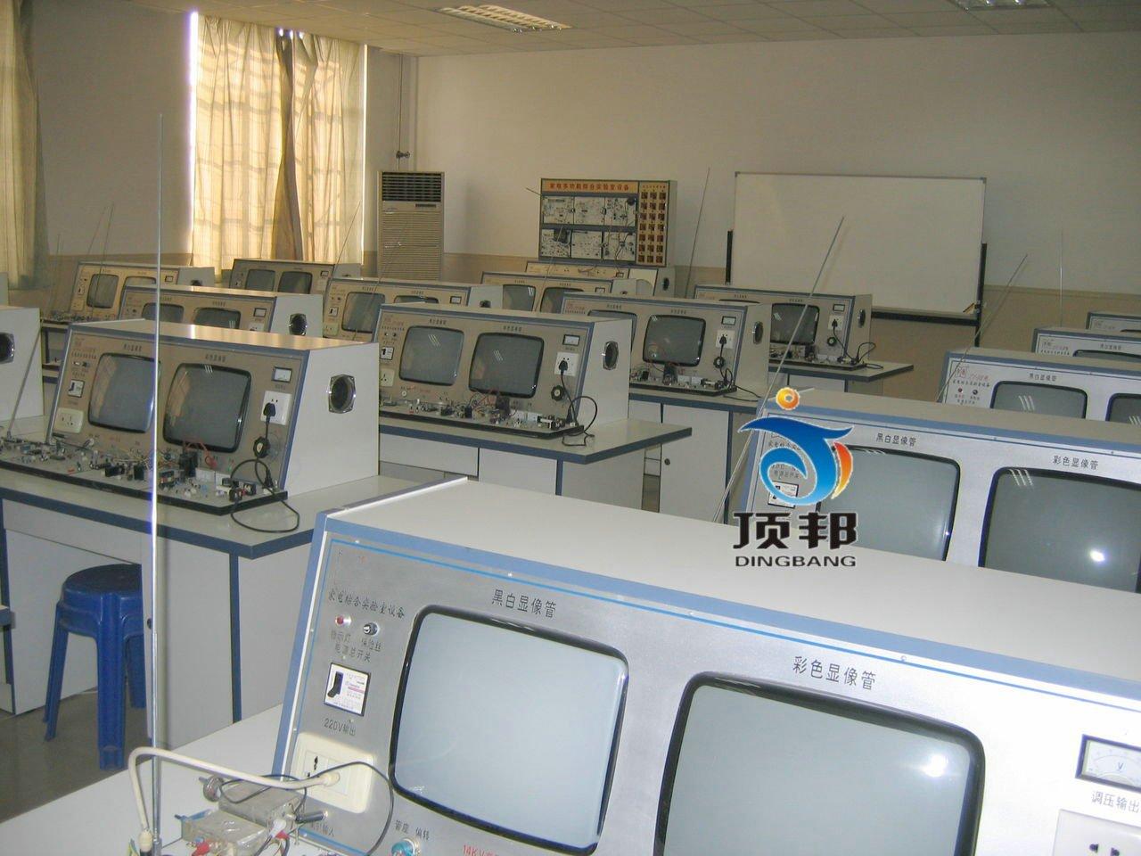 家电实验设备