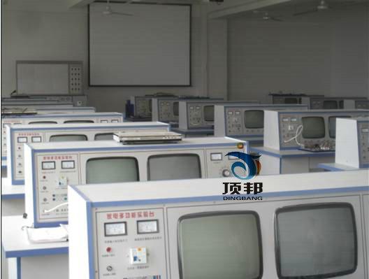 家电维修实验室