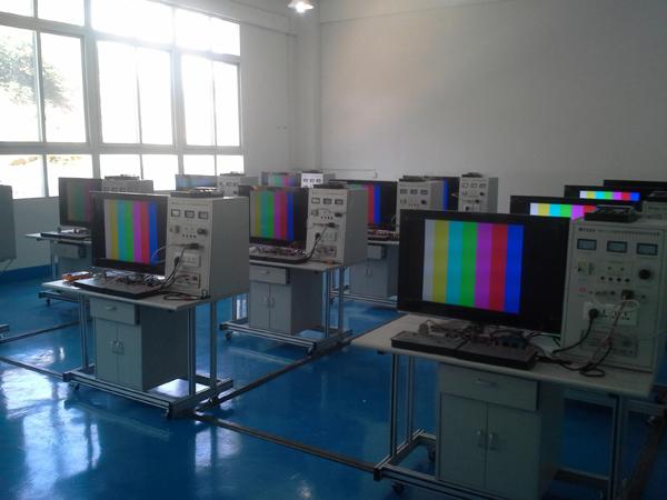 家电音视频维修技能实训考核装置(智能考核型、32寸液晶)