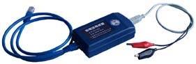 电流/微电流传感器