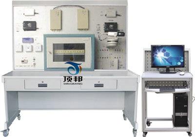 室内水平工作区系统实验实训装置