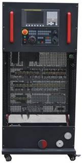 0ImateTD数控车床实训设备