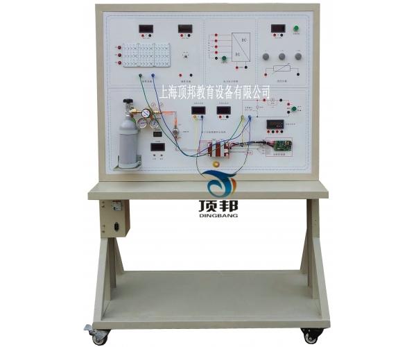 汽车燃料电池(氢气)系统示教板