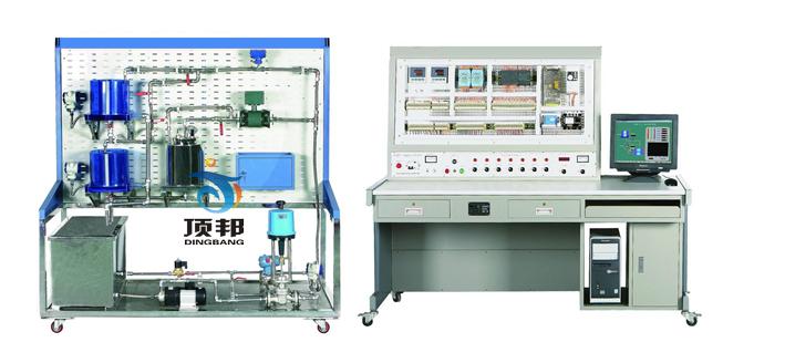 过程装备安装调试技术实训装置