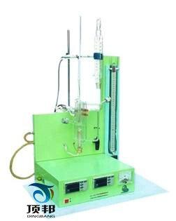 氨水系统气液相平衡数据测定实验装置