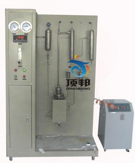 甲苯氧化制苯甲酸实验装置