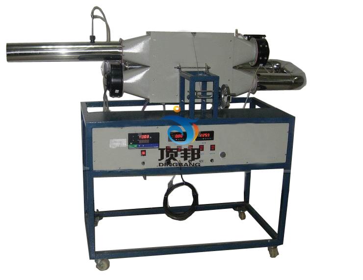 气―气热管换热器实验台