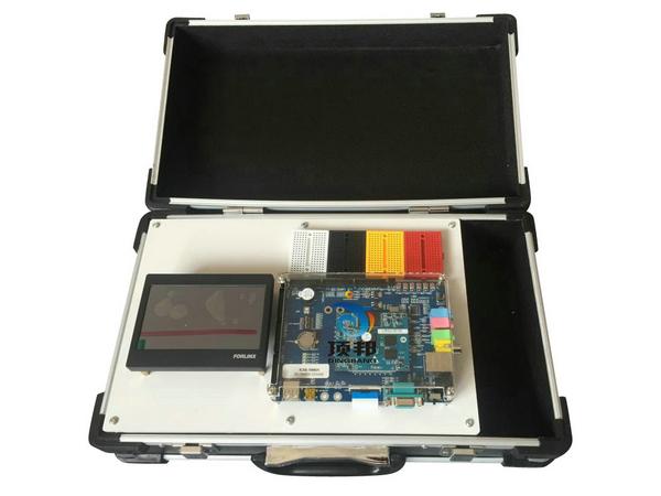 嵌入式ARM实验箱