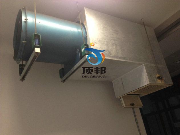 防烟排烟系统实训装置